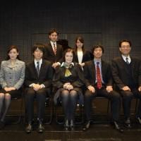 第9回エレーナ・リヒテル国際ピアノコンクール The 9th.Elena Richter International Piano Competition