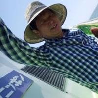 2017/05/22 マゴチ釣り