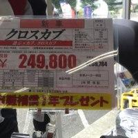 株主への道 (v^^)