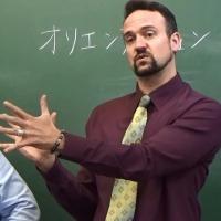 現地校入学英語準備コース、いよいよ始動!