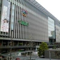 博多駅は日本初の民衆駅と言われていた