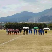 2017 全労済カップ 九州少年サッカー大会長崎県大会結果