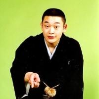 二月寄席出演者 蜃気楼龍玉(落語)