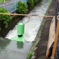 世界最強の小水力発電