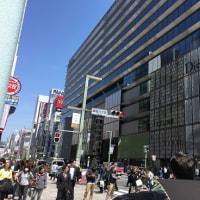 東京新名所「GINZA SIX(銀座シックス」