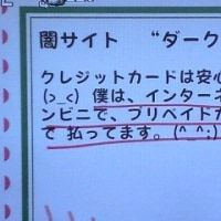 サイバー攻撃、日本で多発@週刊ニュース深読み ほか