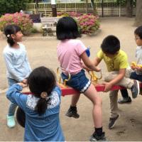 毎日充実の外遊び〜学童〜