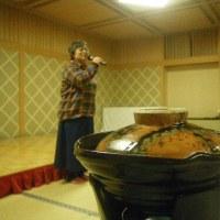 三木会 有田町食生活改善推進協議会 新春1月例会・・・・2017.1.19