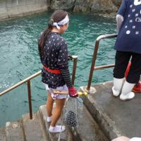 岩手県の「あまちゃん」のロケ地などを訪ねる旅