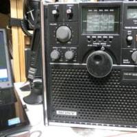 懐かしいラジオ