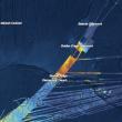 行方不明のマレー機捜索の副産物!隠された深海世界が明らかになった。