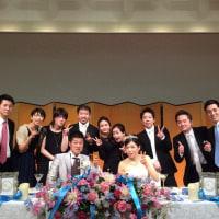 結婚式(岸川)