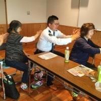 交通安全防犯教室