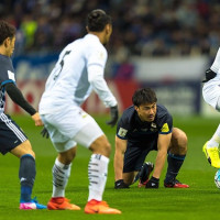 ◆日本4-0タイ(28日・埼玉スタジアム)