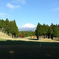 富士 裾野十里木へ