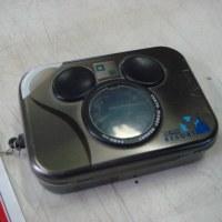 ミッキーマウス・カメラ