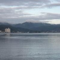 初冬の奥浜名湖畔ぶらぶら歩き