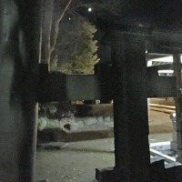 12月3日  中田の秋月