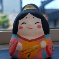 鳥取神社と厳島神社での御朱印