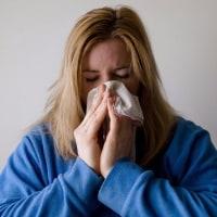 花粉症による肌荒れ対策!