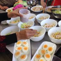 インドネシアを食べる
