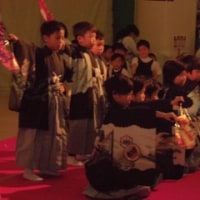 龍王保育園発表会 前半!