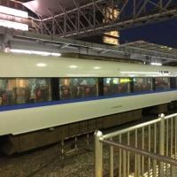 大阪駅イルミ?
