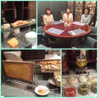 上海旅行2泊3日に行ってきました~その3、リッツカールトンの朝食&蘇州編