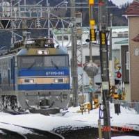 秋田駅近くで
