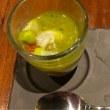 プロバンス&コルス お料理 ♡ キャステル・リエバ 〈Chardon〉シャンパン
