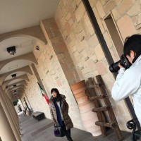 プライベート☆プロフィール写真撮影