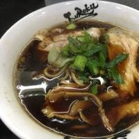 麺屋 丈六@大阪市中央区
