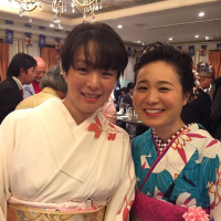 🇯🇵 日本を愛する「なでしこオピニオンの会」発足式 🇯🇵