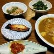 7月24日(月)夏野菜のカレースープ