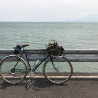 2017年 九州自転車旅8日目「諫早」