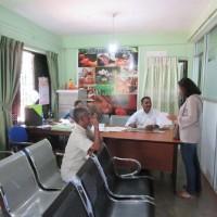 スリランカのアーユルヴェーダ、ローカル治療院