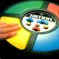 ������ in ��ͥ��� ������� Simon