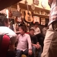 12月14日(月)は良元優作さんライブです!
