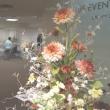 クレイで創るお花の展示会「ルナ・フローラ展」  札幌にて開催!!<6/27〜7/2>