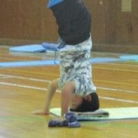 ☆ドッチボール練習☆