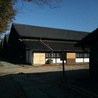 山居倉庫は現役でした(4)