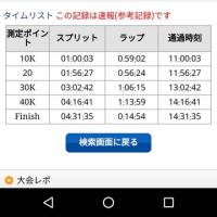口熊野マラソン2017
