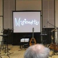 マリオネットコンサート♪in亀山