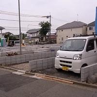 建て替え工事