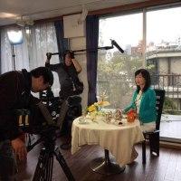 NHK 「趣味どきっ!」でスコーンドルフィンのスコーンが使われます!