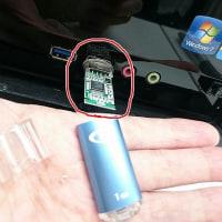 USBの耐用年数は??