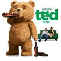 DVD『テッド』コピー不能を可能に!