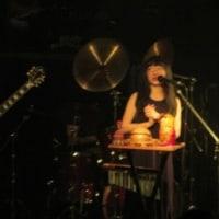 あらんちゃんバンド(仮)/ 金属恵比須ライヴに行く(7)