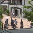 きょうの軽井沢 (2017年7月2日)