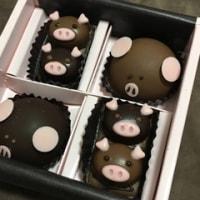 デメル チョコレート